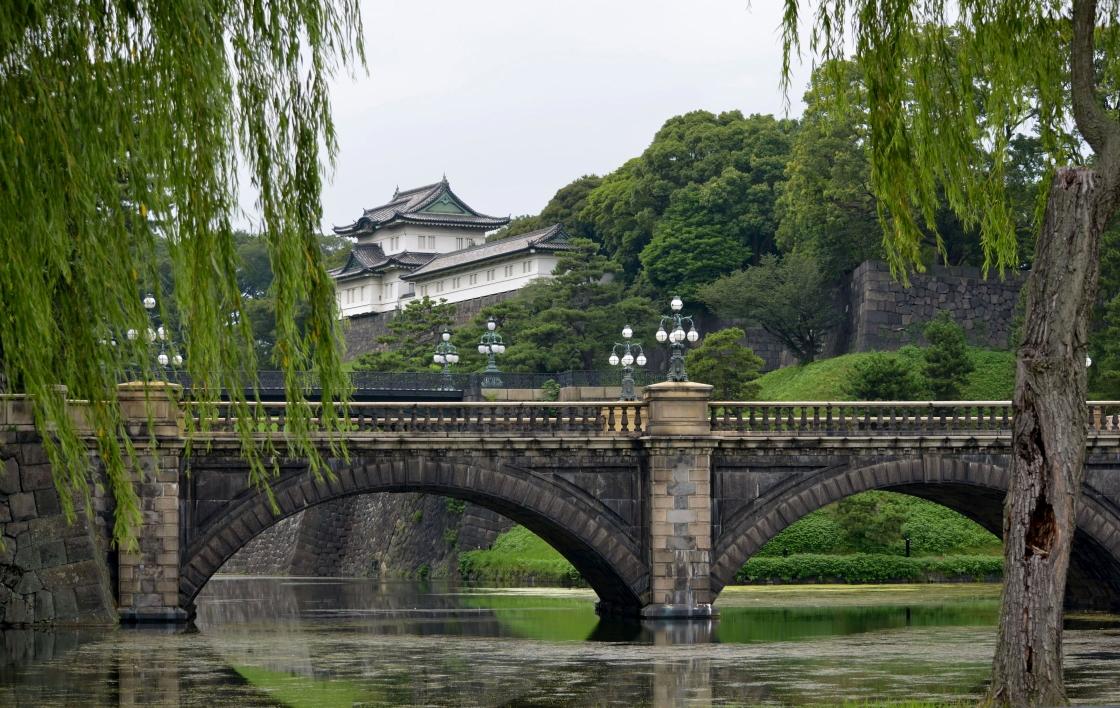 「二重橋前」の画像検索結果